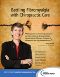 Battling Fibromyalgia with Chiropractic Care